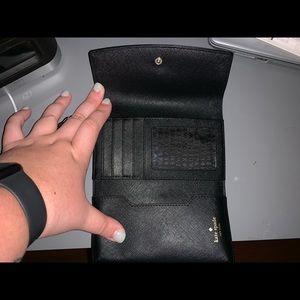Kate Spade phone wallet wristlet